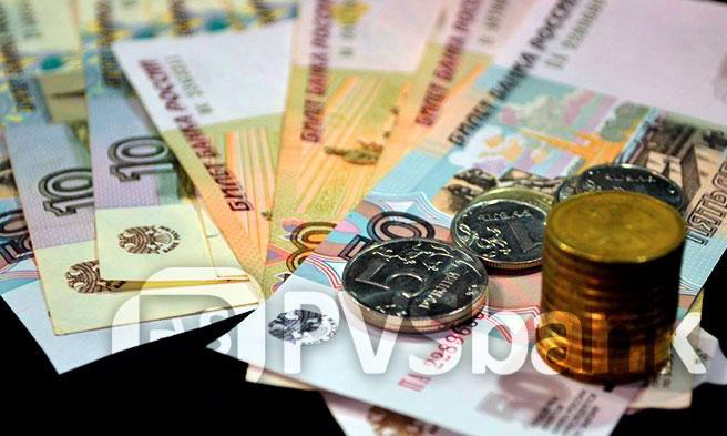 половина россиян в долгах