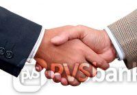 Банки-партнёры Промсвязьбанка